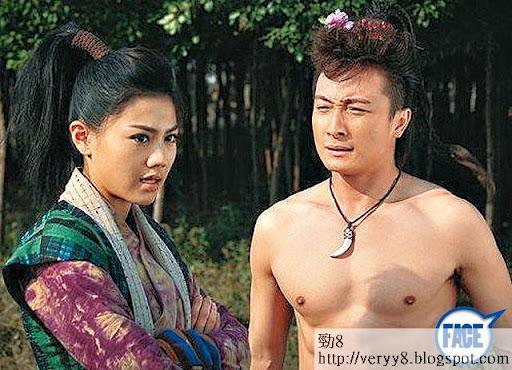 一年有 12個月在內地拍劇拍戲,包括內地劇《唐朝浪漫英雄》,還有報道指男主角方力申與娜姐撻著:「套劇喺內地啱啱出街,宣傳啫。」