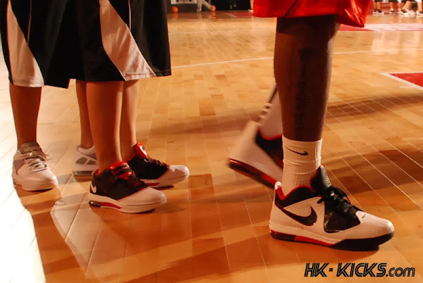 The 2011 LeBron James Basketball Tour Kicks Off in Taipei