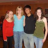 2007-09-01 TSDS UNC Workshop Joel & Melanie