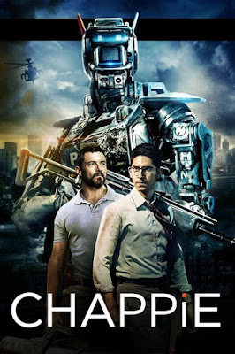 Chappie (2015) BluRay 720p HD Watch Online, Download Full Movie For Free