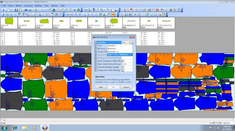 Video Cài Đặt OpTitex 12 Full Nest++Pro-MutilCore 1