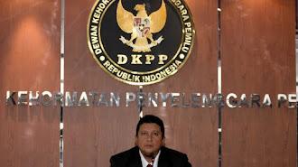 DKPP Ingatkan Penyelenggara Pilkada 2020 Siapkan Jantung Cadangan
