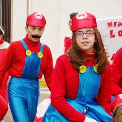 Carnaval de Lobón 2014