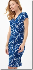 Phase Eight Paisley print dress