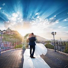 Wedding photographer Andrey Tatarashvili (LuckyAndria). Photo of 18.09.2018