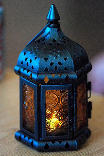 Lanterna-azul-oriental