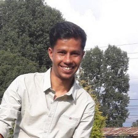 Naresh Baduwal