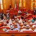 EXCLUSIVE UPDATE: Senate dissolves into Committee of the Whole