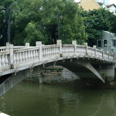 Shamian - Guangzhou
