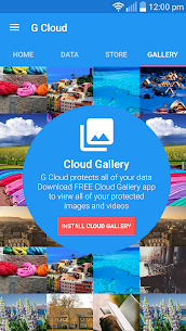 G Cloud Backup App Download For Android 5