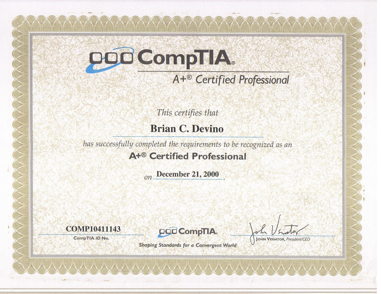 comptia a Comptia a+ what is the best way to pass the comptia a+ exam for the most part this can be a good way to memorize the questions from the test itself and you are 100% guaranteed to pass.