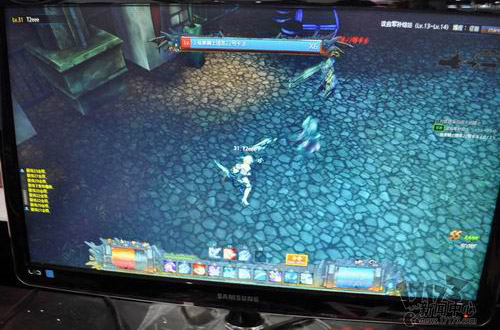 Tencent Games phát hành Kritika Online tại Trung Quốc 18