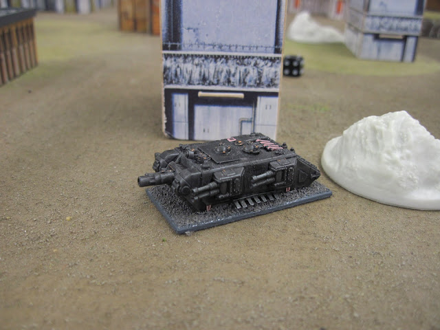 A Decimator holds an objective.