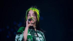 Billie Eilish thumbnail