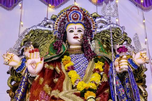 ESSAY ON DURGA PUJA . दुर्गा पूजा पर  निबंध  