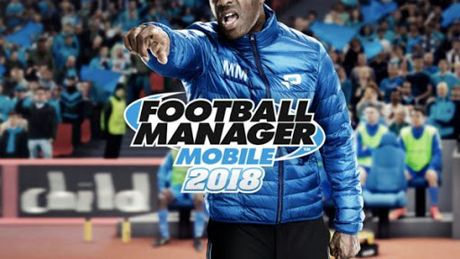 Football Manager Mobile 2018 IPA