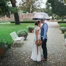 Wedding photographer Vladislav Dzyuba (Marrakech). Photo of 24.12.2016