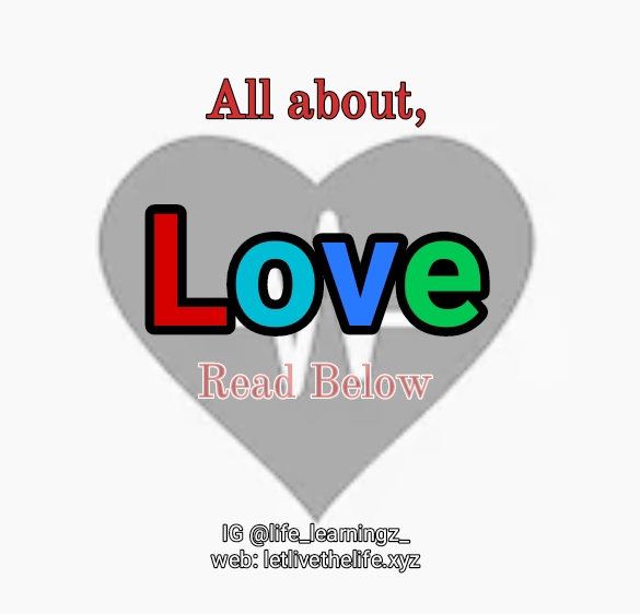 Identity of Beings - Love • Success City