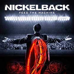 CD Nickelback – Feed The Machine (Torrent) download