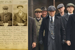 The true storey of Peaky Blinders - What happened to a real-life gang?