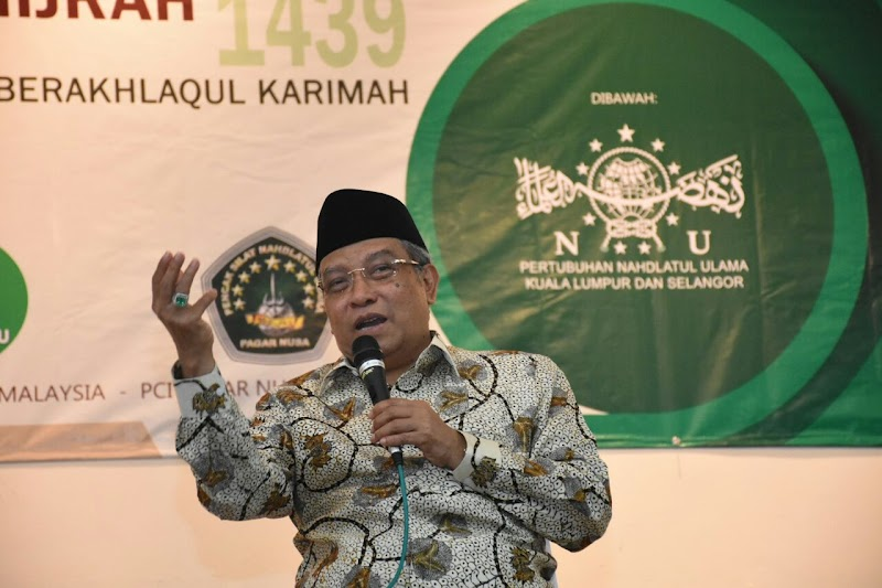 Diplomasi Islam Nusantara, PBNU dan Pagar Nusa Kampanyekan Perdamaian di Malaysia