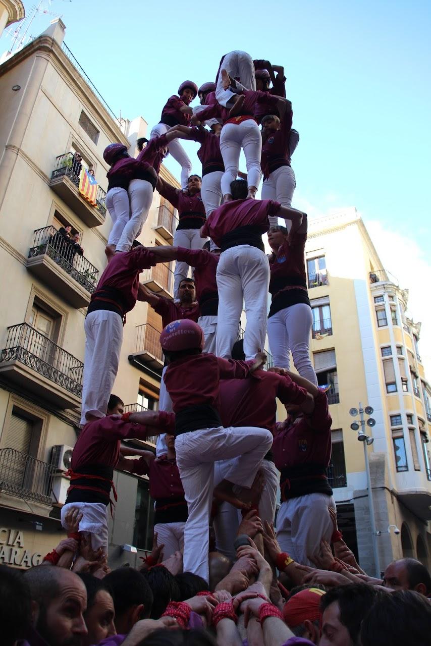 Diada XXIè Aniversari Castellers de Lleida 9-4-2016 - IMG_0102.JPG