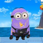 Alanca Minion Rush Despicable Me Tips