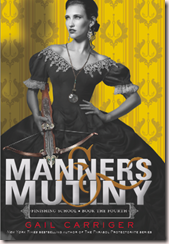 Manners Mutiny