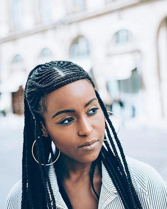 Gorgeous Fulani Braided Styles 2018 ‹� Fashiong4