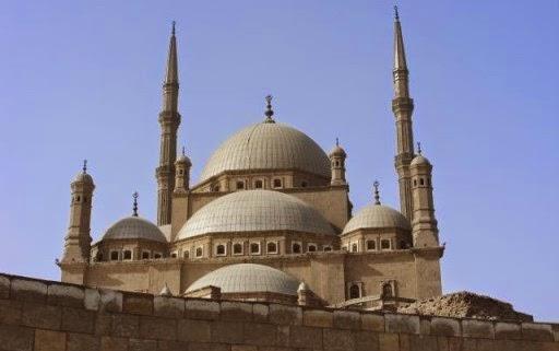 Férias noo Egipto