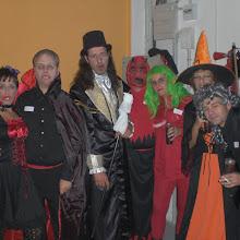 Fiesta Halloween Nov.08 - Doble Giro