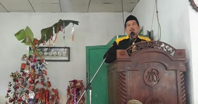 Warga Bulu Batu Peringati Maulid Nabi Muhammad SAW 1441 H, Ini Harapan Kepala Dusun Bulu Batu Desa Umpungeng