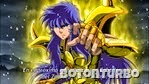 Saint Seiya Soul of Gold - Capítulo 2 - (265)