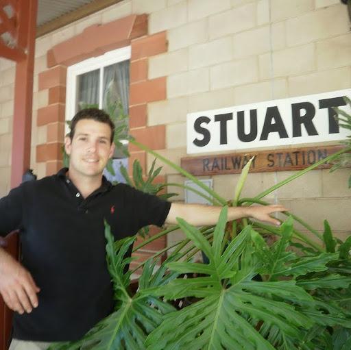 Stuart Watts
