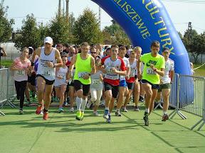 Wieliszewski Crossing Jesień (14 września 2014)