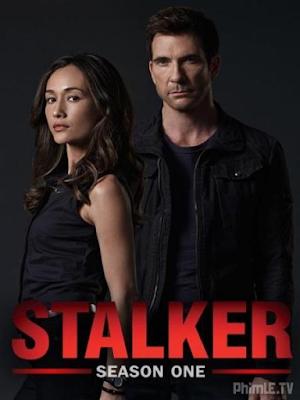 Phim Kẻ Rình Rập Phần 1 - Stalker Season 1 (2014)
