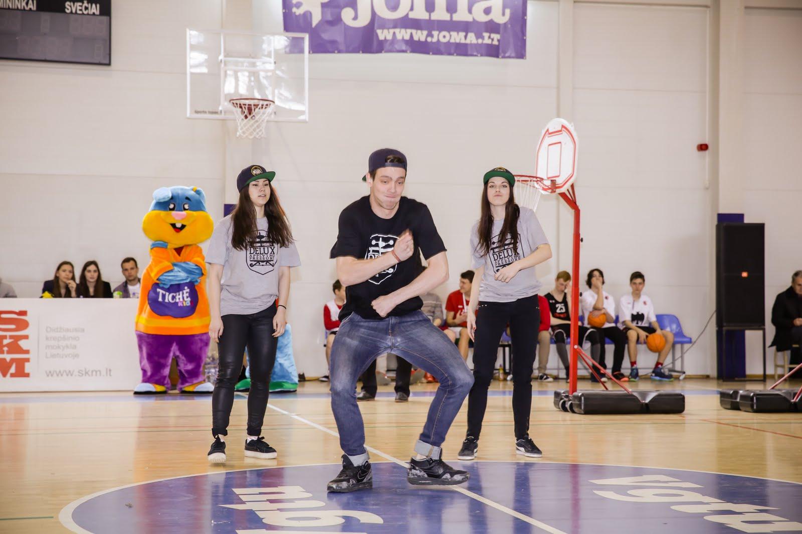 Sandra, Max ir Austė atidaro krepšinio varžybas! - BP9B9677.JPG