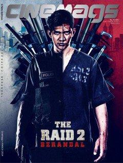 Đột Kích 2: Kẻ Sát Nhân - The Raid 2 (2014)