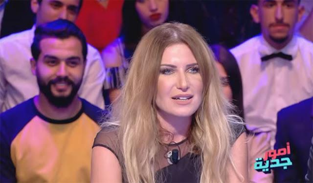 مريم بن مامي: مانيش مسيبتك يا علاء الشابي !