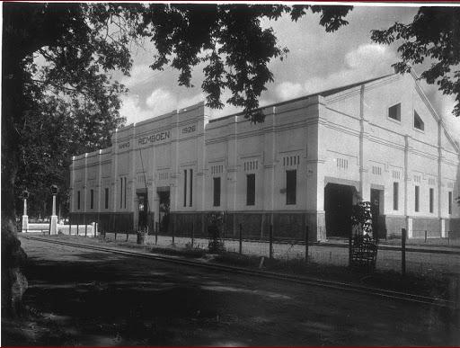 Pabrik Gula Prembun Suiker Fabriek Remboen Dalam Bingkai Sejarah