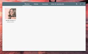 Aplicaciones para trabajar en Ubuntu GNOME y también para disfrutar. Música.