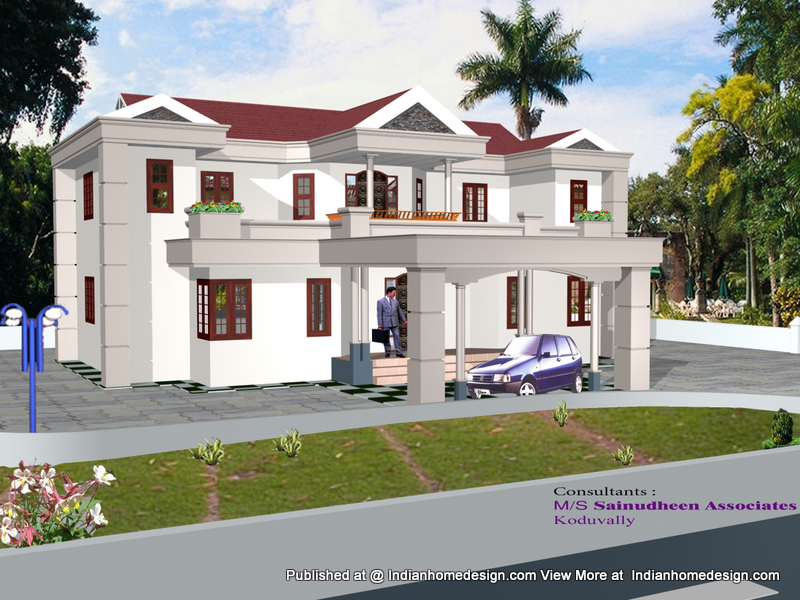 Neytranirse 3 Bedroom House Plans In Kerala
