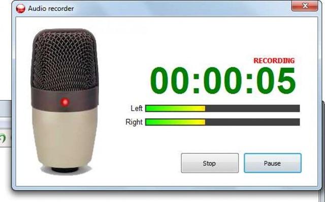 برنامج Listen N Write Free 1.17.0.2 لتسجيل وكتابة المحاضرات والحوارات الصحفية