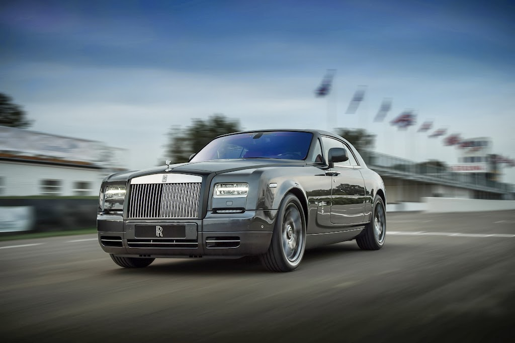Rolls Royce Chicane Coupe 3