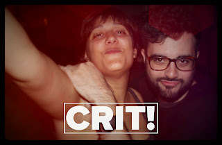 CRIT! #35 2015-02-05 14