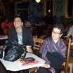 Helena Maria Viramontes and Manuel Munoz, April 24, 2008
