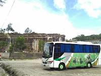 Sewa Bus Murah di Purworejo Harga mulai 1,4 juta / day