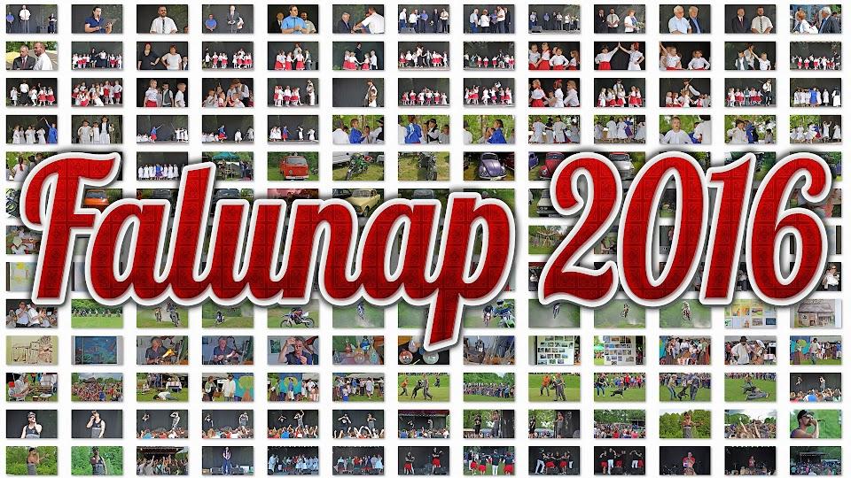 Bárdudvarnok Falunap 2016.