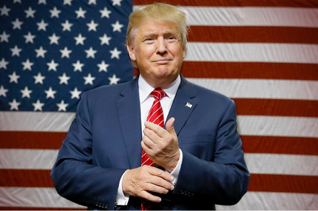 Image result for Donald J Trump