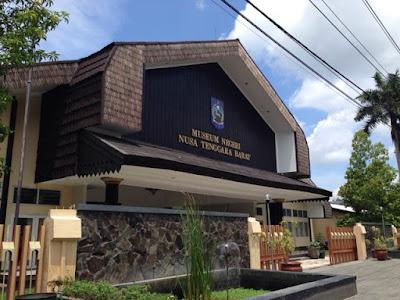 Museum Negeri Nusa Barat Tenggara